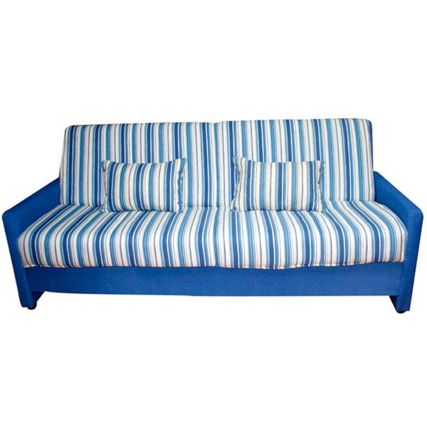 14-Sofá brazo tapizado