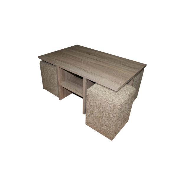 5-Mesa con pouff-2